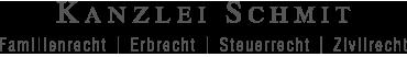 Anwalt Kanzlei Schmit Mannheim Familienrecht und Scheidung